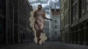 running titan