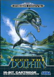 Ecco_The_Dolphin_Cover