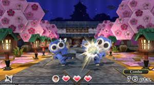 Takamarus ninja Castle