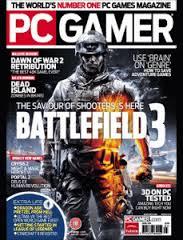 gaming magazine