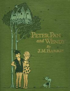 170px-Peter_Pan_1915_cover