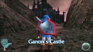 Ganons Castle