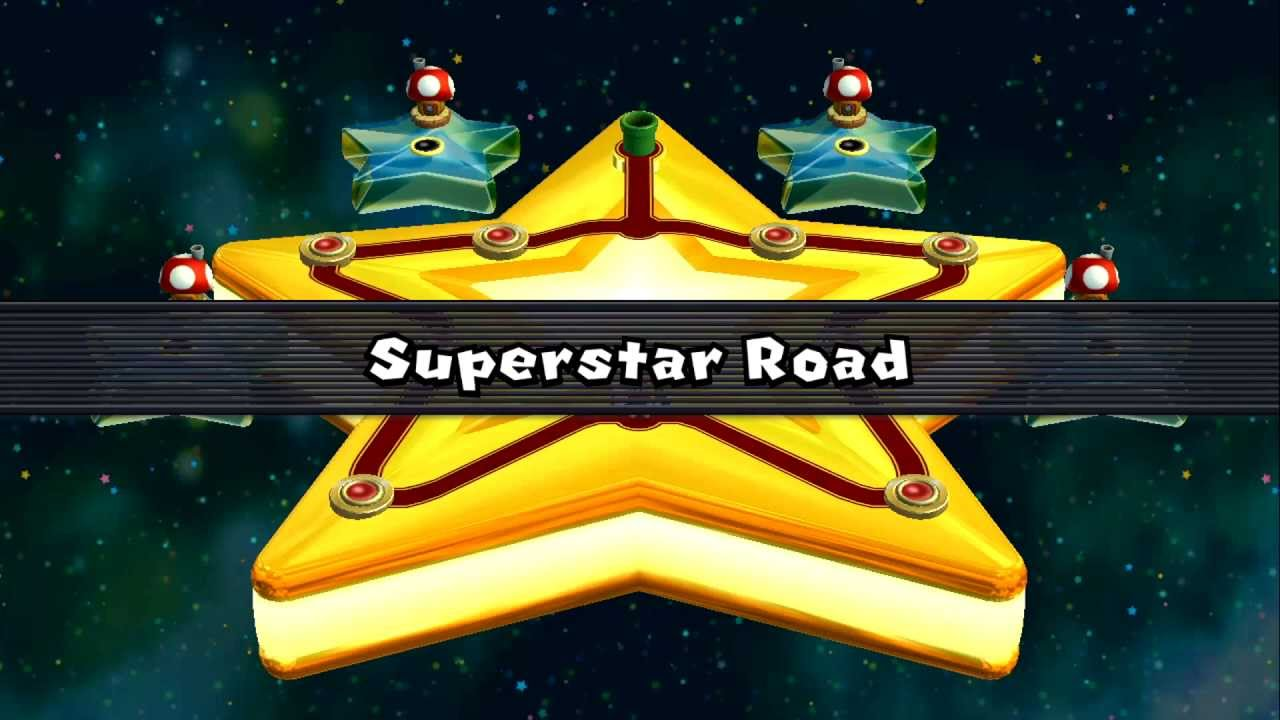New Super Mario Bros. Wii - Game Soundtracks for download