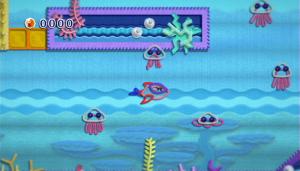 Yarn Dolphin