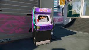 arcade mahine
