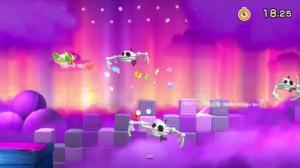 Aeroplane Yoshi