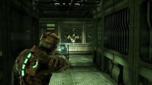 Dead Space Max Settings