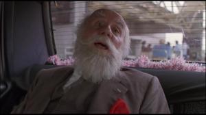 Santa Taxi