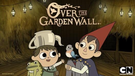 Over-the-garden-wall