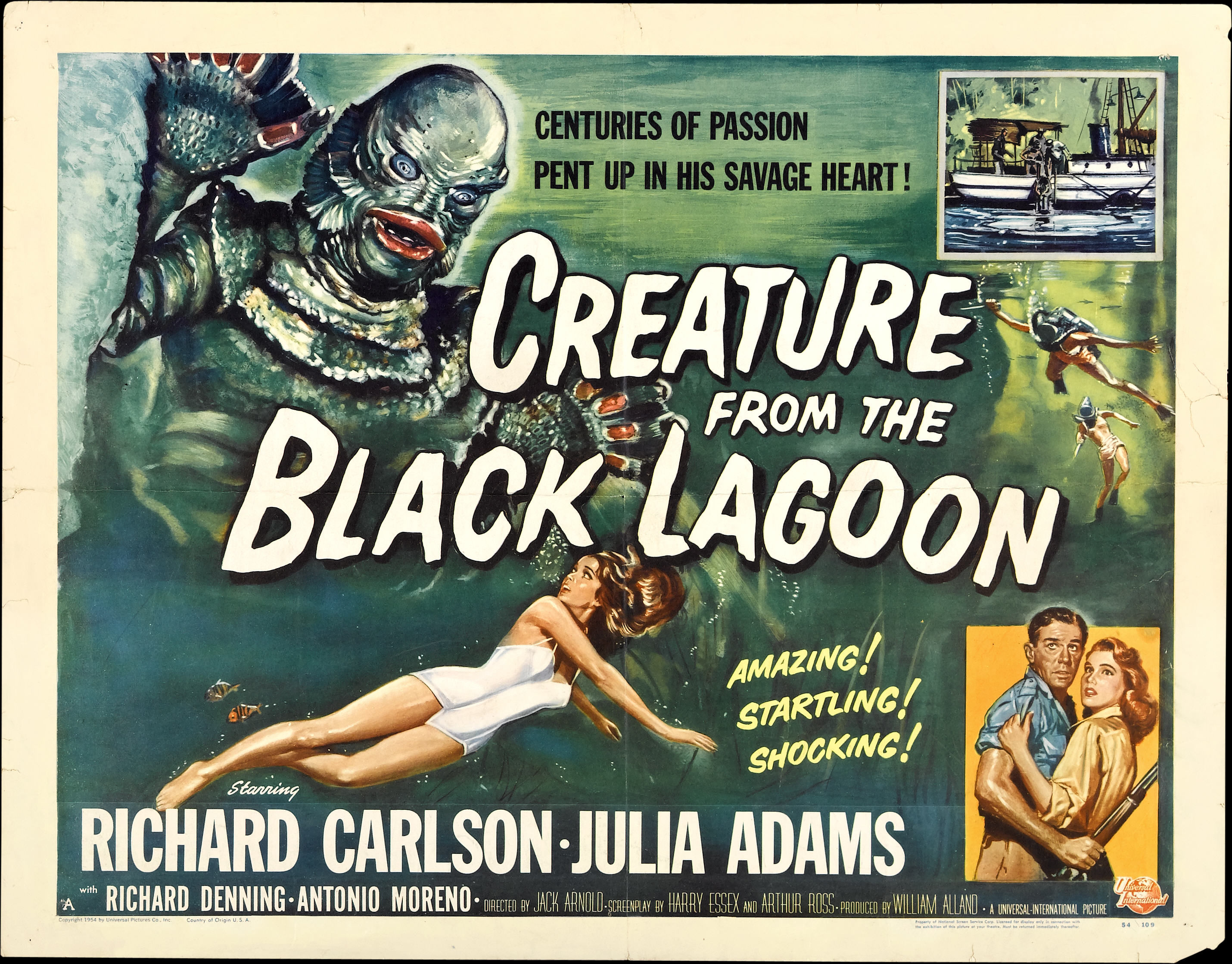 017-creature-from-the-black-lagoon-theredlist