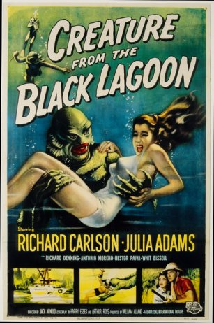 Creature from the Black Lagoon - 94M.77.02