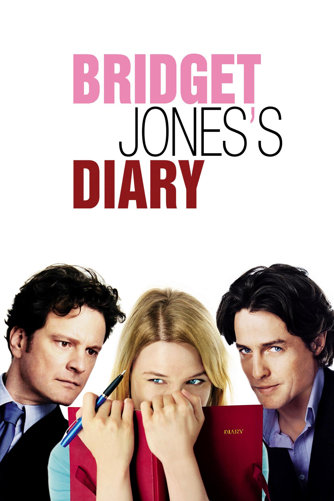 Not so Christmas film Review: Bridget Jones Diary – ragglefragglereviews