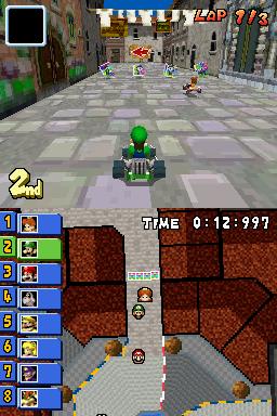 Delfino_Square_-_Luigi_Racing_-_Mario_Kart_DS