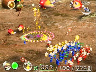 Pikmin 2001 Review Ragglefragglereviews