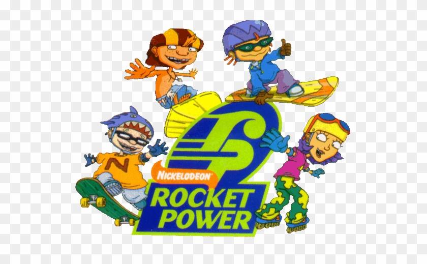 191-1914977_rocket-power-tv-show