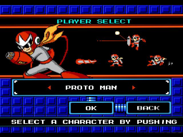 MM10 Proto Man