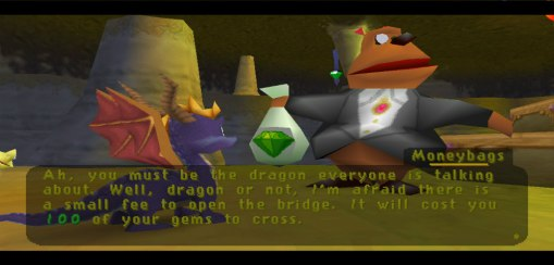 Spyro-2-Moneybags