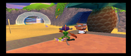 PLAYSTATION--Spyro Year of the Dragon _Jul9 22_54_05