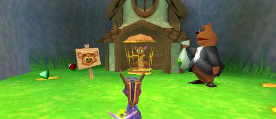 Spyro-DS3