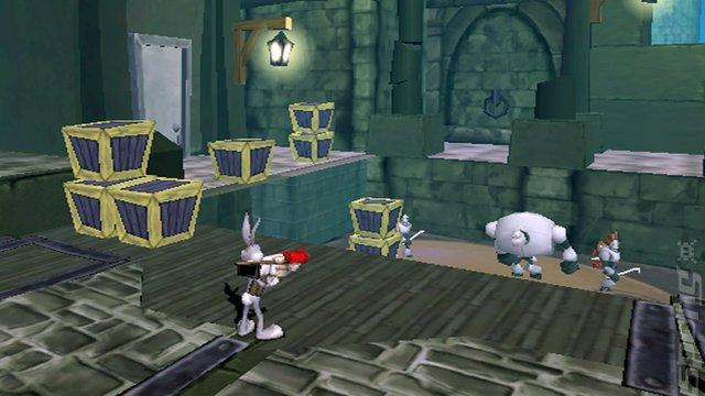 _-Looney-Tunes-Acme-Arsenal-Wii-_